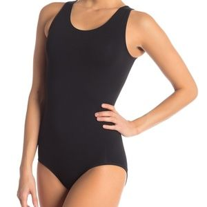 ASSETS By SPANX REVERSIBLE Bodysuit--Size LARGE